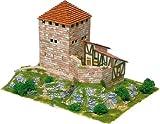 Burg Grenchen Model Kit