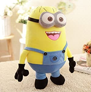 Despicable Me Dave Minion Large Plush 50cm