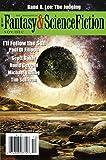 The Magazine of Fantasy & Science Fiction November/December 2013 (English Edition)