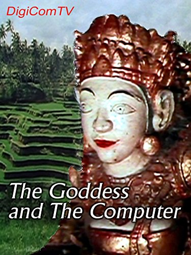 The Goddess And The Computer