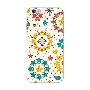 Garmor Designer Silicon Back Cover For I Phone 7