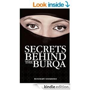 Secrets Behind the Burqa