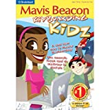Mavis Beacon Keyboarding Kidz [Download]