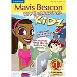 Mavis Beacon Keyboarding Kidz [Download]