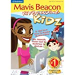 Mavis Beacon Keyboarding Kidz MAC [Do...