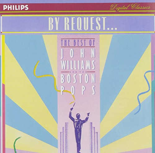John Williams - By Request - The Best Of John Williams & The Boston Pops - Zortam Music