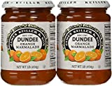 KEILLER MARMALADE ORANGE, 16 OZ