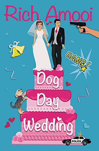 Dog Day Wedding
