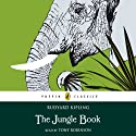 The Jungle Book (       UNABRIDGED) by Rudyard Kipling Narrated by Tony Robinson
