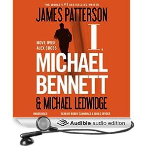 I, Michael Bennett: Michael Bennett, Book 5