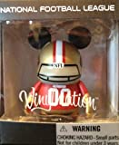 Disney Parks San Francisco 49ers Vinylmation (3 Inches) – Disney Parks Exclusive & Limited Availability