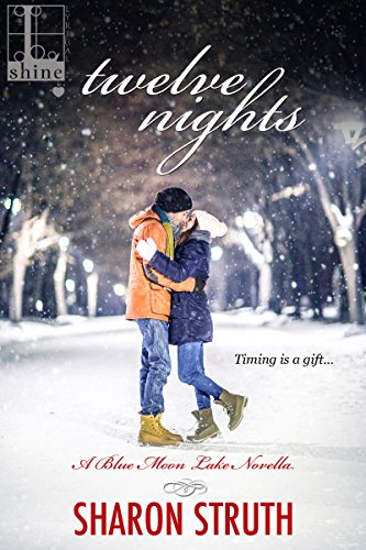 Twelve Nights by Sharon Struth ebook deal