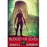 Blood of Elvesby Andrzej Sapkowski