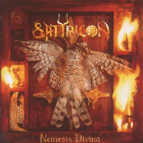 Nemesis Divina by Satyricon (2002-04-09)