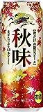 キリン 秋味 6缶パック 500ml×24本
