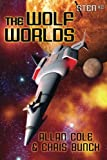 The Wolf Worlds: The Sten Series, Vol. 2 (143443107X) by Cole, Allan