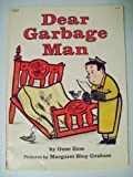 Dear Garbage Man