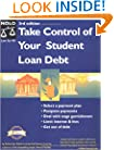 Take Control of Your Student Loan Debt