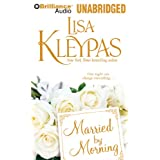 Married by Morning (Hathaway)by Lisa Kleypas