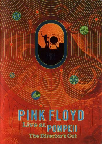 Pink Floyd: Live at Pompeii POSTER Movie (11 x 17 Inches - 28cm x 44cm) (1972)
