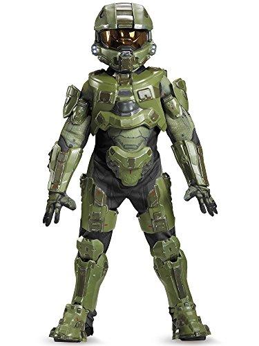 Disguise Master Chief Ultra Prestige Halo