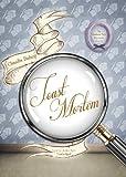 img - for Toast Mortem (Hemlock Falls Mysteries, Book 16) book / textbook / text book