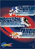 Sonic X Shadow Tails Cloth Wall Scroll Poster GE-9723