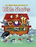My Giant Fold Out Book of Bible Stories: Noah: A Unique, Giant Fold-Out Flap Book That Approaches Bible Stories in a Fun Way