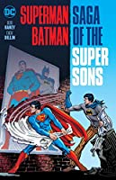 Superman/Batman: Saga of the Super Sons