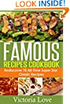Cookbooks Best Sellers 2014: Famous R...