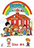 Betsy's Kindergarten Adventures Disc #4