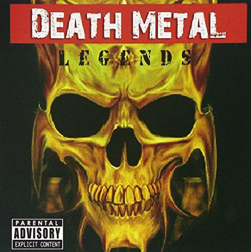 Death Metal Legends