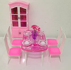 Barbie Dollhouse Furniture Pictures to Pin on Pinterest  PinsDaddy