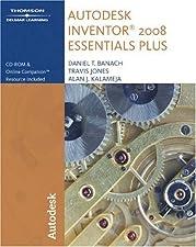 Autodesk Inventor Essentials by Daniel T. Banach