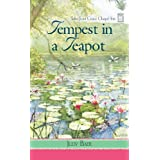 Tempest in a Teapot (Tales from Grace Chapel Inn Series #13) ~ Judy Baer