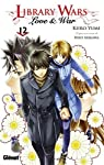 Library Wars - Love & War, tome 12