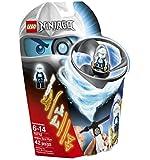 LEGO Ninjago Airjitzu Zane Flyer 70742 Building Kit