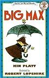 Big Max (I Can Read Book 2)