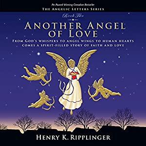 Another Angel of Love Audiobook