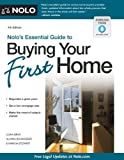 Nolos Essential Guide to Buying Your First Home