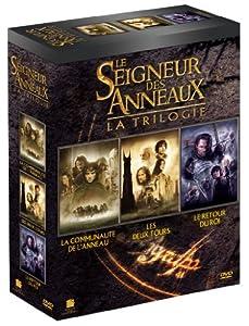Le Seigneur des Anneaux - La trilogie [Édition Simple]