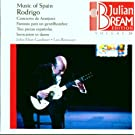 Julian Bream Edition Vol. 28