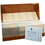 Mozart : Intégrale de l'oeuvre (Coffret 170 CD)