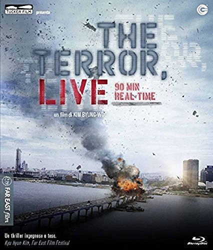 The Terror Live (Blu-Ray)