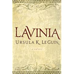 book review: Lavinia by Ursula K Le Guin