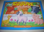 Farm Animals (An Animal Pop-up Storybook) by…