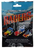 Disney Pin - Disney Racers Mystery Pin Pack