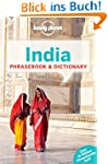 India Phrasebook & Dictionary (Lonely...