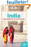 India Phrasebook & Dictionary - 2ed -...