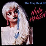 Very Best of Nina Hagenby Nina Hagen